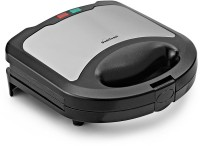 Sunflame SF-104 Grill, Toast(Black, Silver)