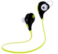 SHOPCRAZE Jogger JOF457 Headset with Mic(Multicolor, In the Ear)