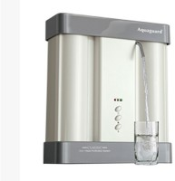 View Eureka Forbes Classic UV Water Purifier(Silver) Home Appliances Price Online(Eureka Forbes)