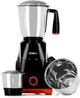 Billion Power Grind 750 W Mixer Grinder(Black, 3 Jars)