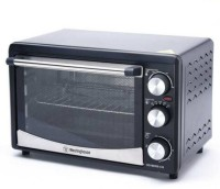 Westinghouse 18-Litre WHOT18 Oven Toaster Grill (OTG)(Black)