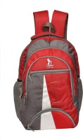 View Lapaya-Mody 17 inch Laptop Backpack(Red) Laptop Accessories Price Online(Lapaya-Mody)