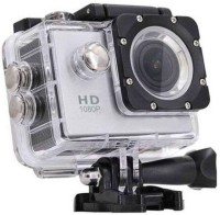 Feleez MP Action Camera Body Only Sports & Action Camera(Black)