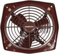 View Eurolex LX-225 3 Blade Exhaust Fan(Black) Home Appliances Price Online(EUROLEX)