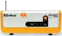 View Su-Kam Brainy Eco Solar 1600/24V Pure Sine Wave Inverter Home Appliances Price Online(Su-Kam)