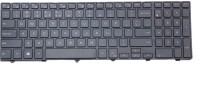 View PCTECH Branded Backlit Laptop Keyboard for Dell Inspiron 15 7557 Laptops Internal Laptop Keyboard(Original (Dark Grey)) Laptop Accessories Price Online(pctech)