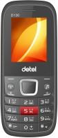 View Detel D130 BLACK(Black)  Price Online