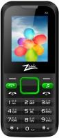 View Zeal X5(Black & Green)  Price Online