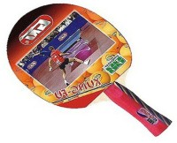 GKI Kung Fu Red Table Tennis Racquet(Pack of: 1, 80 g)