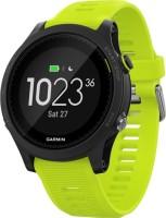 GARMIN Forerunner 935 Smartwatch(Yellow Strap, Regular)