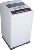 Carrier Midea 6.2 kg Fully Automatic Top Load White(MWMTL062M31)