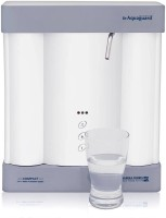View Eureka Forbes Compact 1 L UV Water Purifier(Silver) Home Appliances Price Online(Eureka Forbes)
