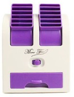 View BRAND minicooler Personal Air Cooler(Purple, 10 Litres)  Price Online