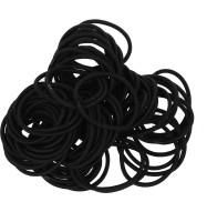 Sapna FX 13000 Rubber Band(Black) - Price 99 83 % Off