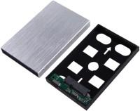 TERA TB031 2.5 inch External sata casing(For Terabyte India, Silver)