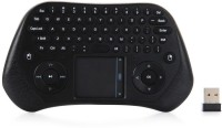 View Maya GP-800 Internal Multi-device Keyboard(Black) Laptop Accessories Price Online(Maya)