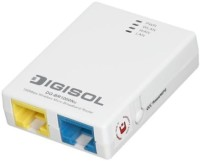 Digisol BR1000NU Router(WHTE)