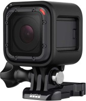 View GoPro 818279018127 hero5 session Sports & Action Camera(Black) Camera Price Online(GoPro)