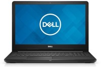 View Dell Inspiron Core i3 6th Gen - (4 GB/1 TB HDD/Windows 10/2 GB Graphics) 3567 Laptop(15.6 inch, Black) Laptop