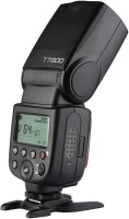 Axcess TT600 Speedlite with Built-in 2.4G Wireless Transmission Flash(Black)