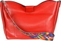 Omnesta Shoulder Bag(Red)