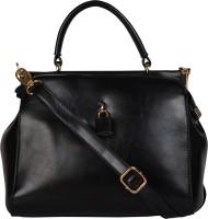 Omnesta Hand-held Bag(Black)