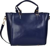 Omnesta Hand-held Bag(Blue)