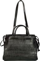 Omnesta Shoulder Bag(Black)
