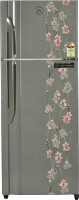 Godrej 331 L Frost Free Double Door Refrigerator(Silver Meadow, RT EON 331 P 3.4)
