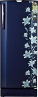 Godrej 240 L Direct Cool Single Door 3 Star Refrigerator(Jasmine Blue, RD EDGE PRO 240 CT 3.2)