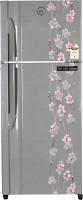 Godrej 311 L Frost Free Double Door 3 Star Refrigerator(Silver Meadow, RT EON 311 P 3.4)