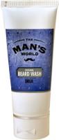 The Mans World Beard Wash(50 ml) - Price 145 41 % Off