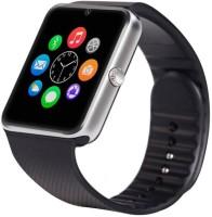 5PLUS GT08 5P02 Fitness Multi colour Smartwatch(Black, Strap, Free Size)