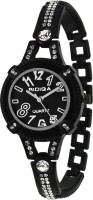 RIDIQA RD-080  Analog Watch For Girls