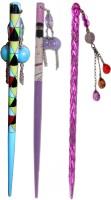 ARTS CHETAN PK-73 Bun Stick(Multicolor) - Price 420 79 % Off