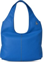 Baggit Shoulder Bag(Blue)