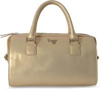 Baggit Hand-held Bag(Gold)
