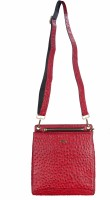 ADAMIS Sling Bag(Red)