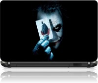 View The Print Cart The Dark Knight Vinyl Laptop Decal 15.6 Laptop Accessories Price Online(The Print Cart)