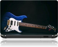 View The Print Cart Guitar Stratocaster Vinyl Laptop Decal 15.6 Laptop Accessories Price Online(The Print Cart)