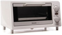 Panasonic 9-Litre NT-GT1 Oven Toaster 1200W Oven Toaster Grill (OTG)(White)