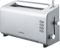 KENWOOD TTM 1075 W Pop Up Toaster(Brushed aluminium)