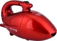 Eureka Forbes Rapid Hand-held Vacuum Cleaner(Black, Red)