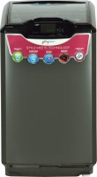 Godrej 6.5 kg Fully Automatic Top Load Washing Machine Grey(WT EON 651 PFH)