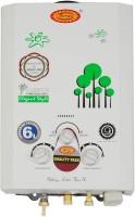 View Surya 6 L Instant Water Geyser(White, JSD-20B-12-04) Home Appliances Price Online(Surya)