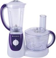 Wonderchef 63152268 1000 W Food Processor(White, Purple)
