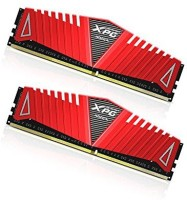 ADATA XPG Z1 DDR4 16 GB (Dual Channel) PC DDR4 (AX4U2133W8G15-DRZ)(Red)