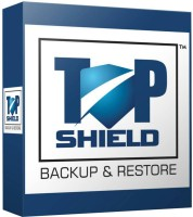 TOP COMPUTERS Backup & Restore Software(Life Time, 1 PC)