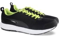 Puma Octans IDP Running Shoes(Black)
