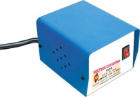 AX 568 VOLTAGE CONVERTER 110V-220V 250W(BLUE/KYAN)